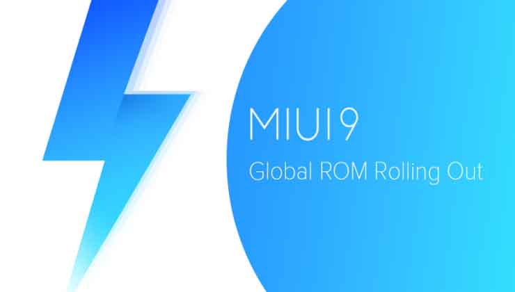 Android Oreo-based MIUI Global Stable update leaks for the Xiaomi Redmi Note 5 Pro