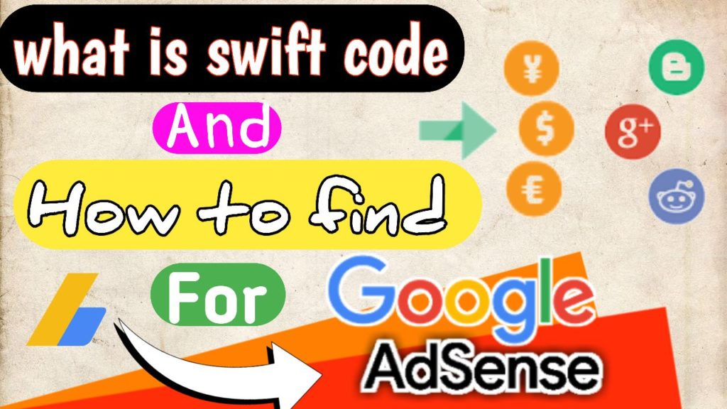 What is swift code and how to get