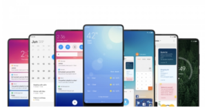 MIUI 11 Release Date Specification New Features and Device List (1)