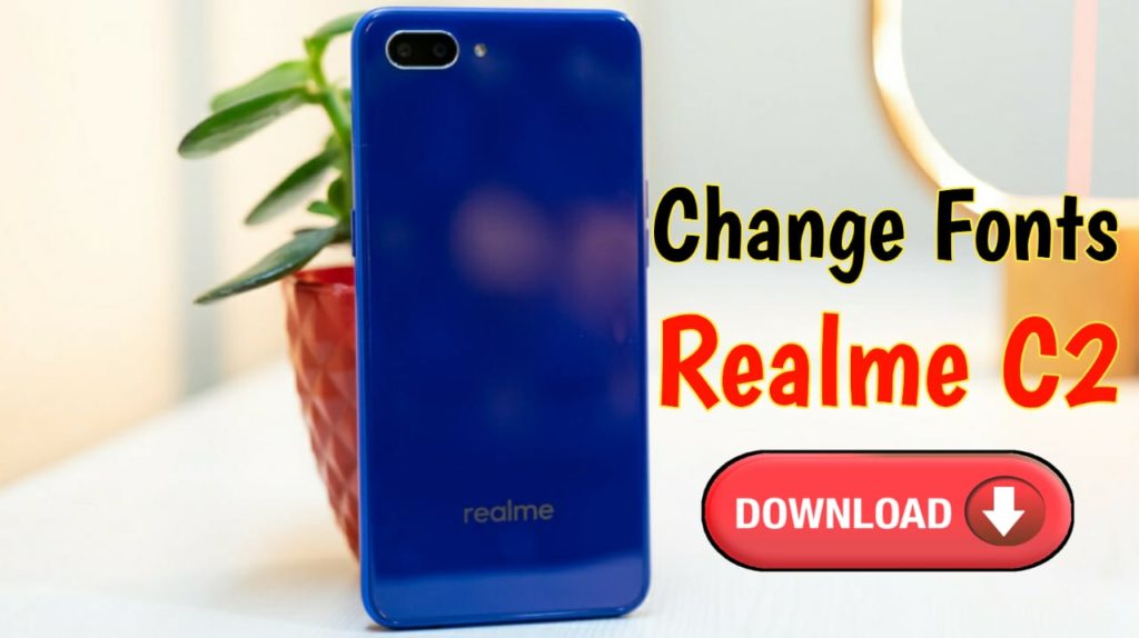 How To Install Gcam In Realme C2, Best GCam For Realme C2