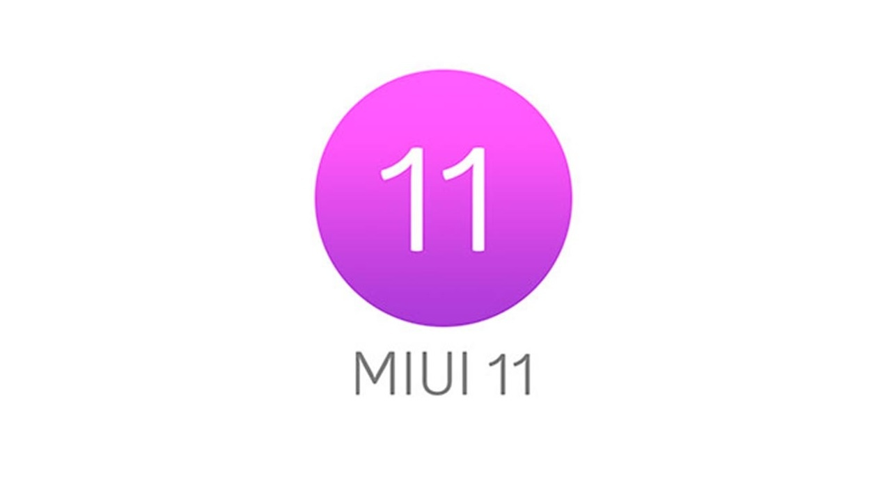 MIUI 11 Copy GSI ROM Note 5 Pro Download