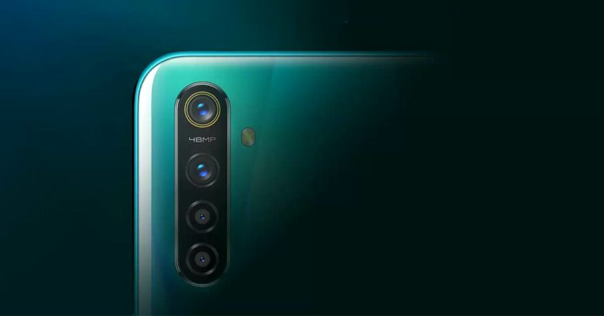 Realme 5 Full Specification Price and Launch Date