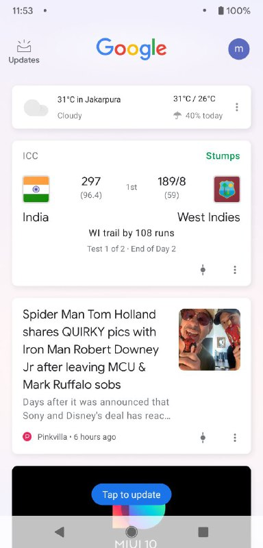Poco F1 Android Q GSI Build Download Now, Download Android 10 in Poco F1