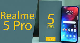 Realme 5 Pro Full Specification and Launch Date