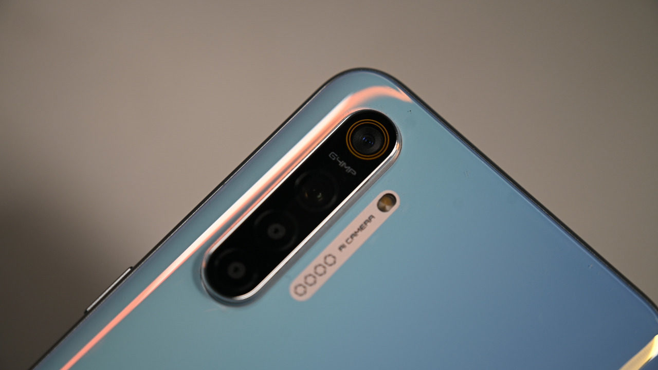 Latest Google camera Realme XT, Download Realme XT Gcam