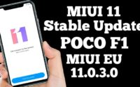 http://www.miuirom.in/2019/10/10/miui-11-eu-rom-for-poco-f1-download-miui-11-0-3-0/