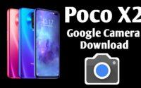 How to Install the Google Camera Port on the Poco X2