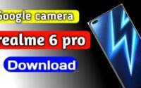 Best Google Camera For Realme 6 pro Google Camera 7.3